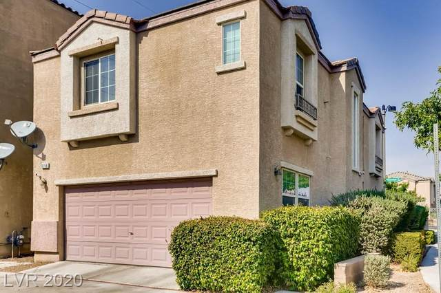9156 Enticing Court, Las Vegas, NV 89149 (MLS #2238036) :: The Lindstrom Group