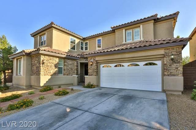 9945 Sharp Ridge Avenue, Las Vegas, NV 89149 (MLS #2238052) :: Billy OKeefe | Berkshire Hathaway HomeServices