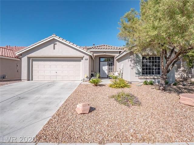 7017 Feather Pine Street, Las Vegas, NV 89131 (MLS #2238053) :: Helen Riley Group   Simply Vegas
