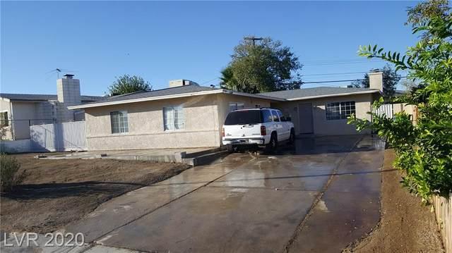 5416 Mayflower Lane, Las Vegas, NV 89107 (MLS #2238070) :: Hebert Group | Realty One Group