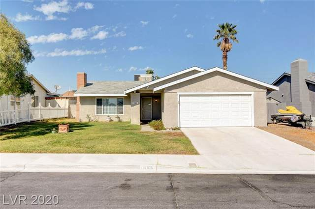 7006 Pinebrook Court, Las Vegas, NV 89147 (MLS #2238084) :: The Perna Group