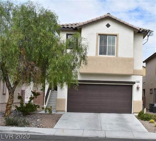 5062 Echo Shire Avenue, Las Vegas, NV 89141 (MLS #2238164) :: The Perna Group
