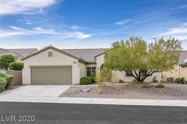2087 Bliss Corner Street, Henderson, NV 89044 (MLS #2238174) :: Billy OKeefe | Berkshire Hathaway HomeServices