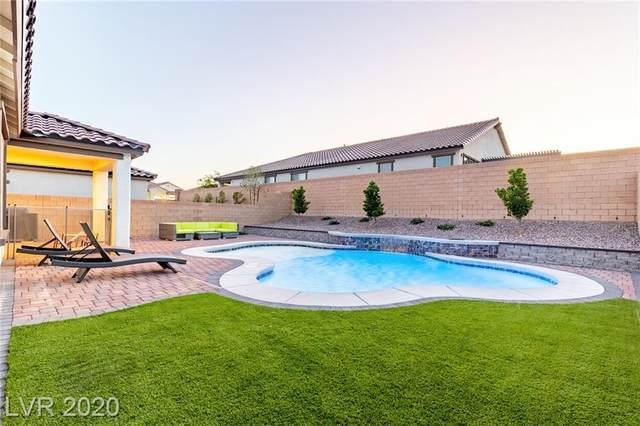 8269 Skye Blue Street, Las Vegas, NV 89166 (MLS #2238185) :: Billy OKeefe | Berkshire Hathaway HomeServices