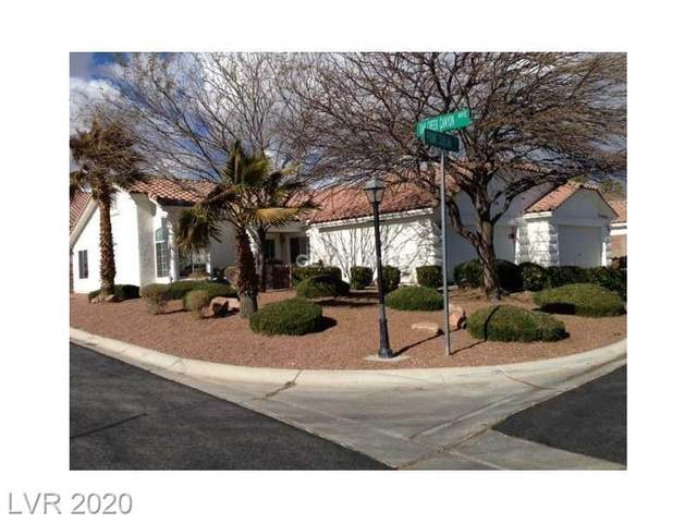 3773 Point Sublime Street, Las Vegas, NV 89147 (MLS #2238195) :: The Perna Group