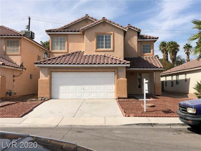 3451 Dapple Drive, North Las Vegas, NV 89032 (MLS #2238214) :: The Mark Wiley Group | Keller Williams Realty SW