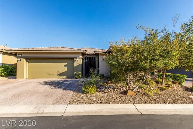 10476 Dove Meadow Way, Las Vegas, NV 89135 (MLS #2238249) :: Billy OKeefe | Berkshire Hathaway HomeServices