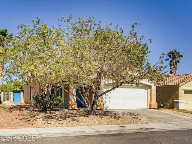 138 Windy Creek Avenue, Las Vegas, NV 89123 (MLS #2238276) :: Helen Riley Group | Simply Vegas