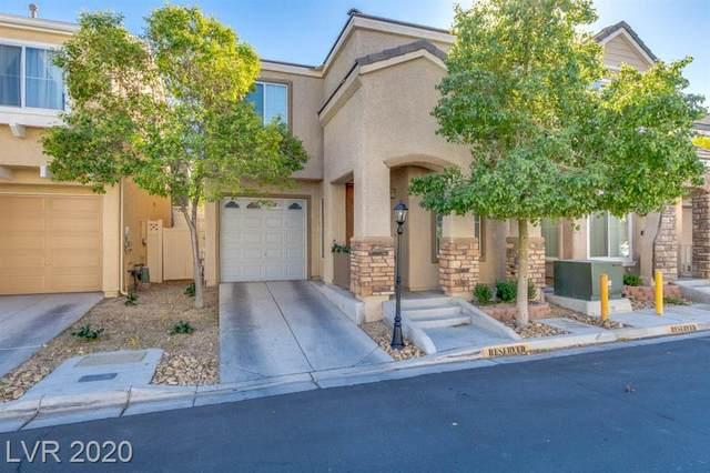 1685 Tristan Flower Avenue, Las Vegas, NV 89183 (MLS #2238290) :: The Perna Group