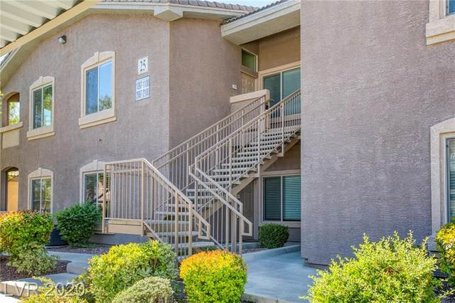 8805 Jeffreys Street #2098, Las Vegas, NV 89123 (MLS #2238307) :: Billy OKeefe | Berkshire Hathaway HomeServices