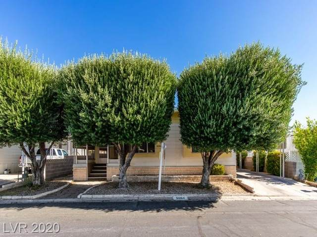 5054 Ridge Drive, Las Vegas, NV 89103 (MLS #2238331) :: Helen Riley Group | Simply Vegas