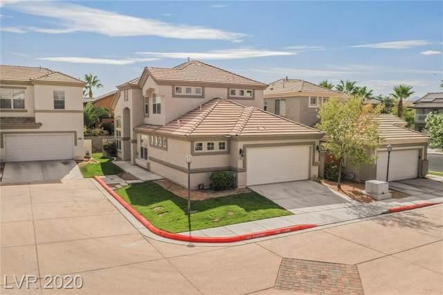 3562 Pinnate Drive, Las Vegas, NV 89147 (MLS #2238356) :: Billy OKeefe   Berkshire Hathaway HomeServices