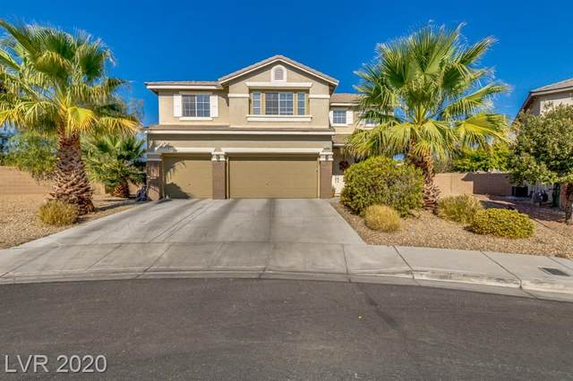 7360 Dolphine Crest Avenue, Las Vegas, NV 89129 (MLS #2238426) :: Billy OKeefe | Berkshire Hathaway HomeServices
