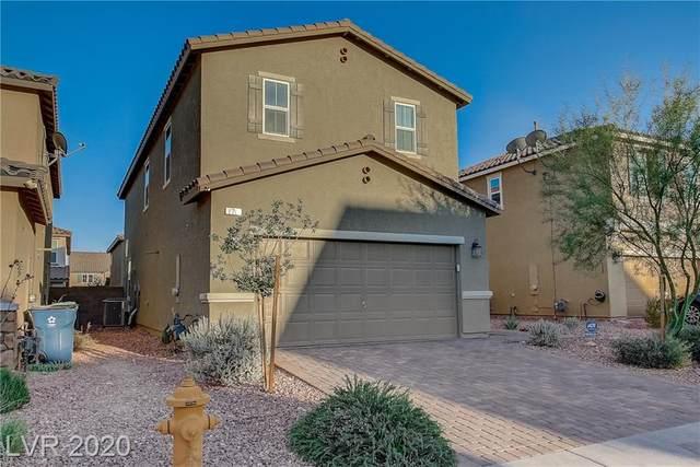 10282 Sweet Woodruff Drive, Las Vegas, NV 89141 (MLS #2238427) :: The Lindstrom Group