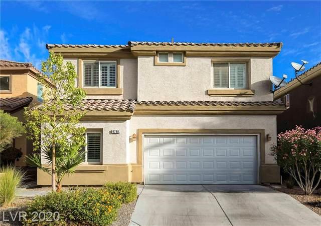 9780 Waukegan Avenue, Las Vegas, NV 89148 (MLS #2238448) :: Helen Riley Group | Simply Vegas
