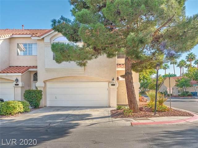 5873 Greenery View Lane, Las Vegas, NV 89118 (MLS #2238522) :: The Perna Group