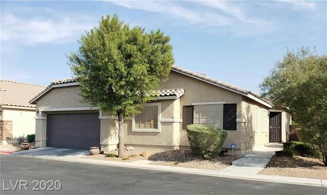 6136 Towboat Street, North Las Vegas, NV 89031 (MLS #2238675) :: Hebert Group | Realty One Group