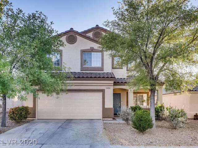 1535 Misty Sky Drive, Henderson, NV 89052 (MLS #2238718) :: The Perna Group