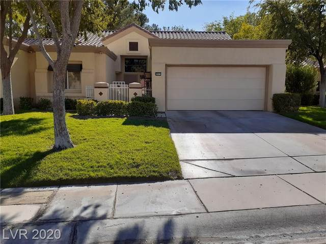 8921 Mountain Gate Drive, Las Vegas, NV 89134 (MLS #2238731) :: The Lindstrom Group