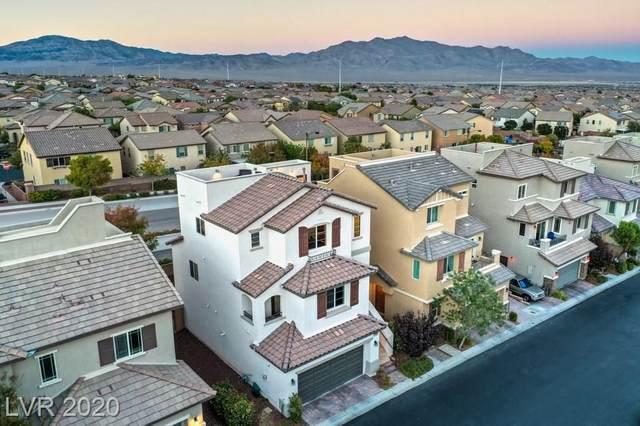 10842 Faulkner Run Avenue, Las Vegas, NV 89166 (MLS #2238737) :: Billy OKeefe | Berkshire Hathaway HomeServices