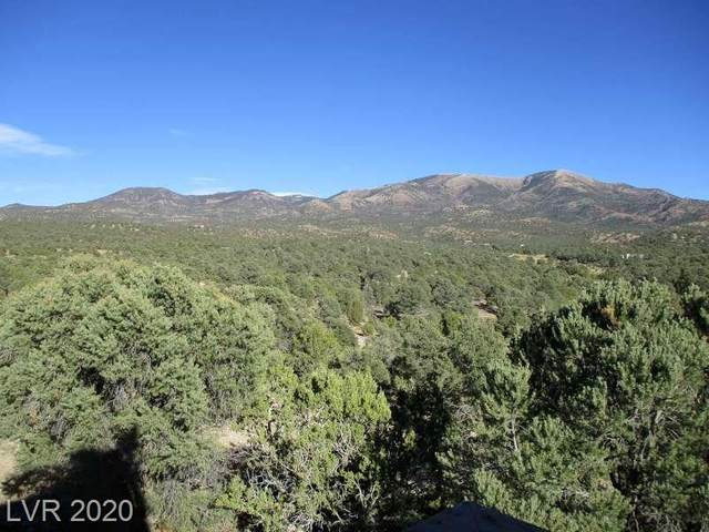 Meadows, Pioche, NV 89043 (MLS #2238743) :: Signature Real Estate Group