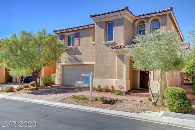 10663 Snow Lake Street, Las Vegas, NV 89179 (MLS #2238760) :: Hebert Group   Realty One Group