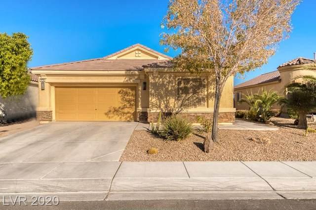 3726 Blake Canyon Drive, North Las Vegas, NV 89032 (MLS #2238798) :: Billy OKeefe | Berkshire Hathaway HomeServices