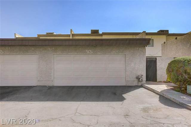 782 Anne Lane, Henderson, NV 89015 (MLS #2238820) :: Signature Real Estate Group