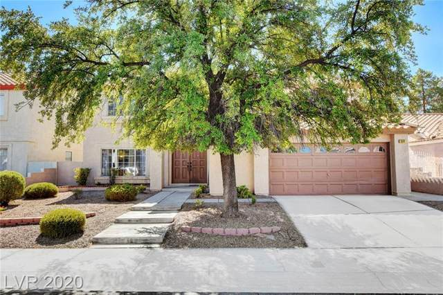 1514 Ironbark Drive, Henderson, NV 89014 (MLS #2238861) :: Hebert Group | Realty One Group