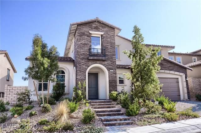 12021 Abbracci Avenue, Las Vegas, NV 89138 (MLS #2238927) :: ERA Brokers Consolidated / Sherman Group
