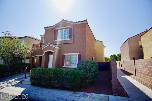 6245 Chert Avenue, Las Vegas, NV 89139 (MLS #2238928) :: Billy OKeefe | Berkshire Hathaway HomeServices