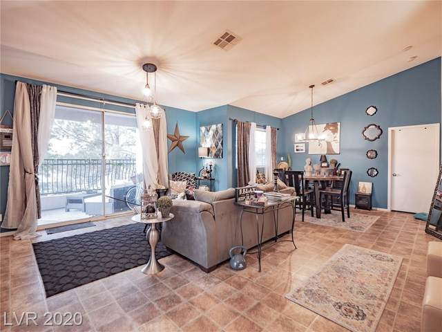 2325 Windmill Parkway #924, Henderson, NV 89074 (MLS #2238947) :: The Mark Wiley Group | Keller Williams Realty SW