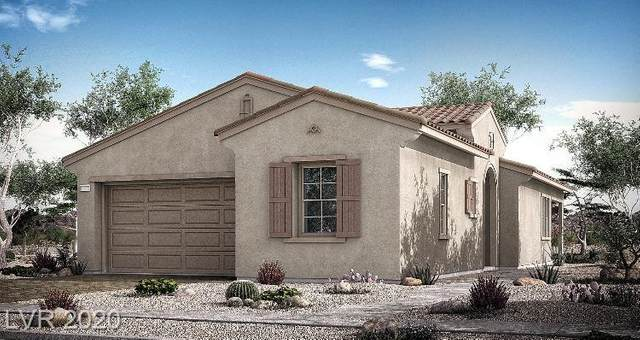 9884 Outer Hebrides Avenue, Las Vegas, NV 89166 (MLS #2238978) :: Billy OKeefe   Berkshire Hathaway HomeServices