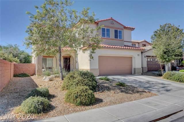 7053 Weavers Place, North Las Vegas, NV 89084 (MLS #2238986) :: Jeffrey Sabel