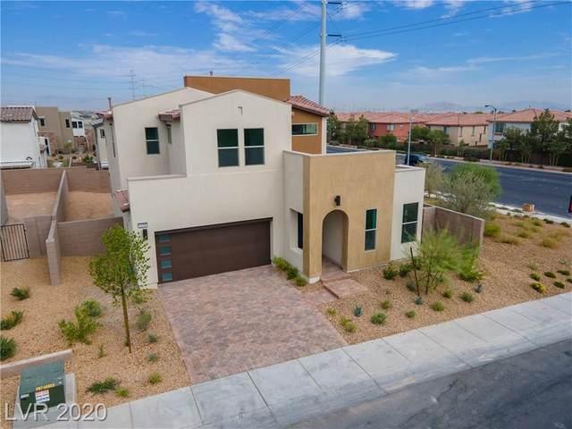 6118 Levi Avenue, Las Vegas, NV 89141 (MLS #2239046) :: Hebert Group   Realty One Group