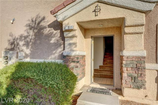 1287 Investment Way #1, Henderson, NV 89074 (MLS #2239113) :: Billy OKeefe | Berkshire Hathaway HomeServices