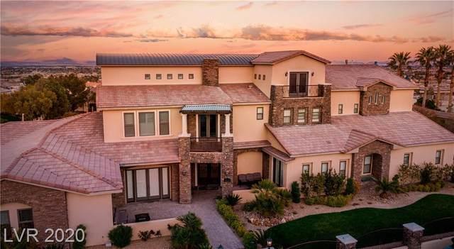 4664 Evan Ridge Court, Las Vegas, NV 89129 (MLS #2239117) :: Hebert Group   Realty One Group