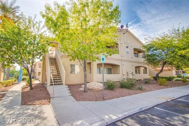 1881 Alexander Road #1073, North Las Vegas, NV 89032 (MLS #2239132) :: Billy OKeefe | Berkshire Hathaway HomeServices