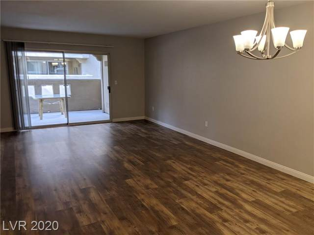 1909 Mountain Hills Court #101, Las Vegas, NV 89128 (MLS #2239136) :: The Perna Group