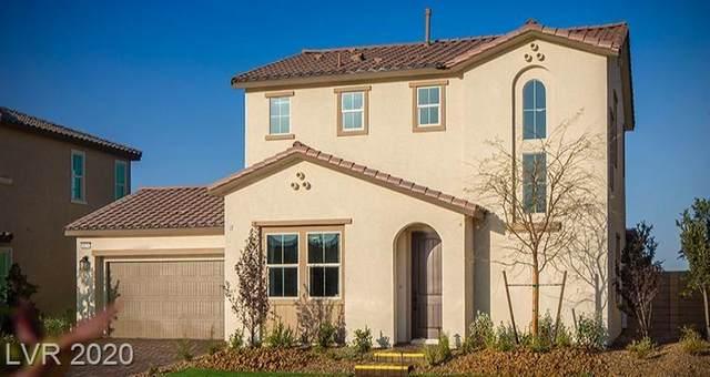 8170 Pinyon Ridge Street, Las Vegas, NV 89166 (MLS #2239159) :: Billy OKeefe | Berkshire Hathaway HomeServices
