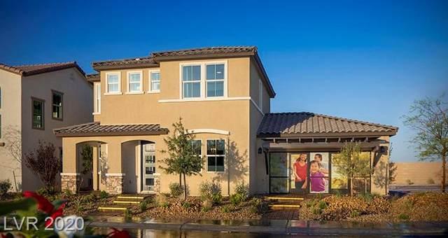 8160 Pinyon Ridge Street, Las Vegas, NV 89166 (MLS #2239169) :: The Lindstrom Group