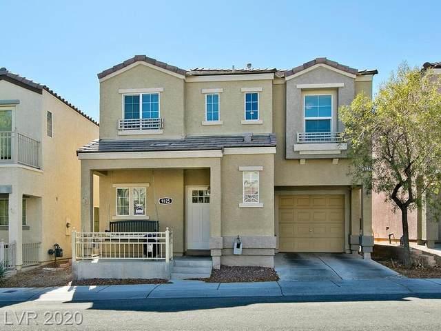 9125 Tantalizing Avenue, Las Vegas, NV 89149 (MLS #2239181) :: Billy OKeefe | Berkshire Hathaway HomeServices