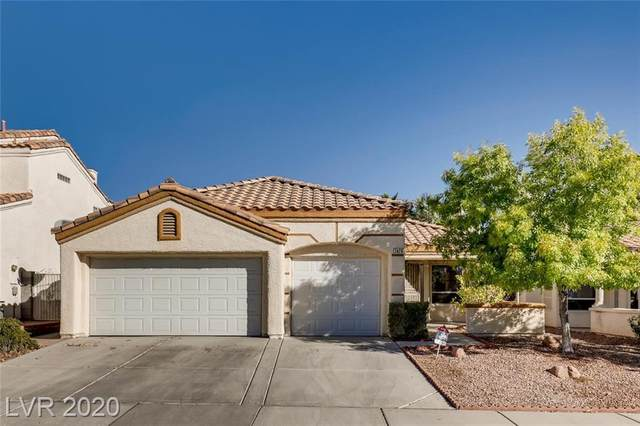 7928 Indian Cloud Avenue, Las Vegas, NV 89129 (MLS #2239219) :: Billy OKeefe | Berkshire Hathaway HomeServices