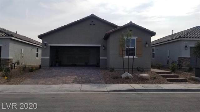 9470 Fay Canyon Court, Las Vegas, NV 89178 (MLS #2239315) :: The Lindstrom Group