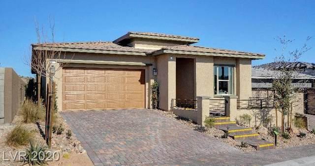 12520 Point Sierra Street, Las Vegas, NV 89138 (MLS #2239346) :: The Lindstrom Group