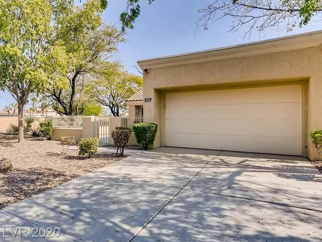 2808 Desert Crystal Drive, Las Vegas, NV 89134 (MLS #2239351) :: The Mark Wiley Group | Keller Williams Realty SW