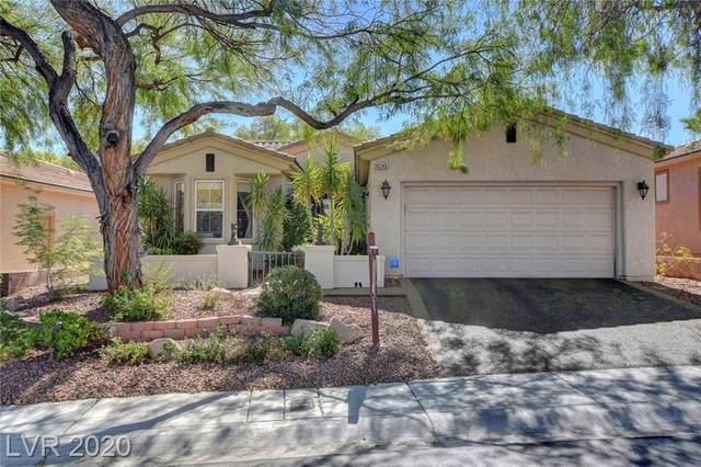 10243 Largo Sassetta Court, Las Vegas, NV 89135 (MLS #2239359) :: Hebert Group | Realty One Group