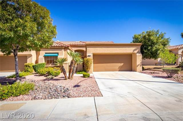 2656 Echo Mesa Drive, Las Vegas, NV 89134 (MLS #2239368) :: The Lindstrom Group