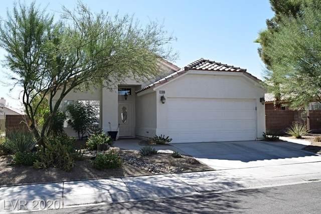 5109 Greenspun Drive, Las Vegas, NV 89130 (MLS #2239371) :: The Perna Group