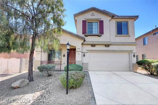 9029 Pine Mission Avenue, Las Vegas, NV 89143 (MLS #2239403) :: The Perna Group